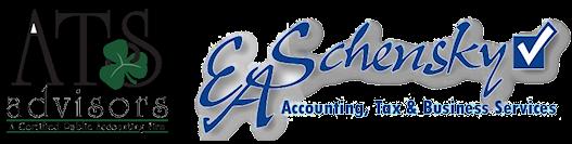 EA Schensky & Associates Logo
